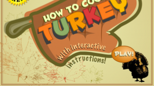 How To Cook A Turkey game