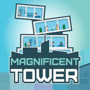 Magnificent Tower game