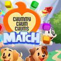 Chummy Chum Chums: Match game