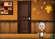 Thanksgiving Room Escape 4 game