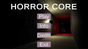 play Horror Core