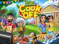 Virtual Families Cook Off game