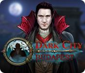 Dark City: Budapest game