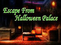 Top10 Escape From Halloween Palace game