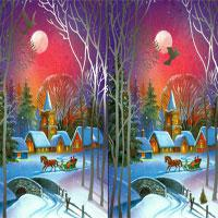 play Winter-Dream-5-Differences
