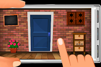play G2M Thriller House Escape