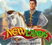 New Lands Collector'S Edition game