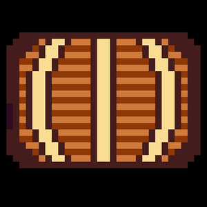 Rolling Barrel game