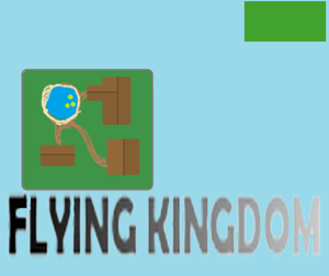 Flying Kingdom game