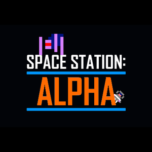 Space Station: Alpha game