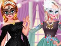 play Masquerade Ball Sensation