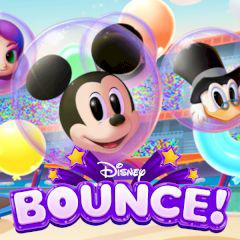 Disney Bounce! game