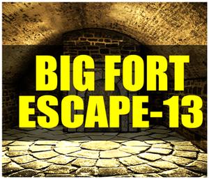 play Big-Fort-Escape-13