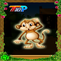 Rescue-The-Monkey game
