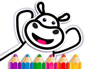 play Toddler Coloring