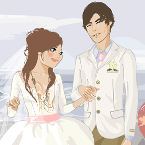 play Forever: A Wedding Dressup