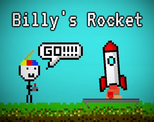 play Billy'S Rocket