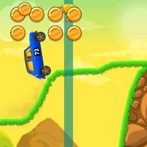 Brainy Cars game