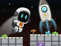 Crazy Gravity Space game