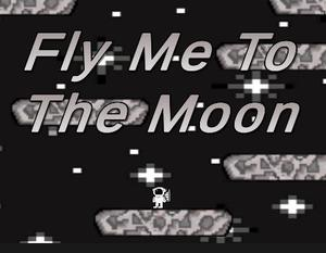 Fly Me To The Moon game