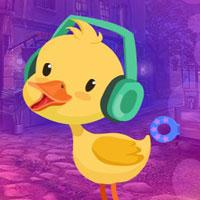 play G4K-Yellow-Chick-Escape