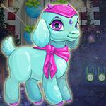 play Goat Princess Escape