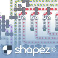 play Shapez.Io