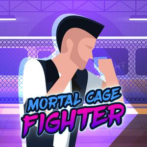 Mortal Cage Fighter game