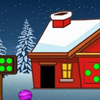 play G2J Treasure Trove Escape From Snow House
