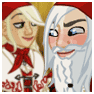 play Nisse Maker ~ Dress Up Magical Christmas Gnomes