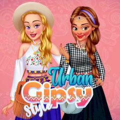 play Urban Gipsy Style