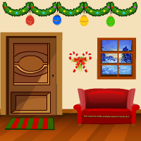 play G4E Christmas Room Escape 2020