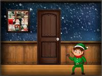 play Amgel Christmas Room Escape 2