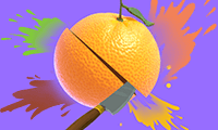 Fruit Slice game