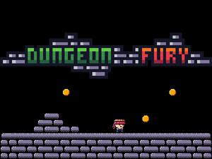 play Dungeon Fury