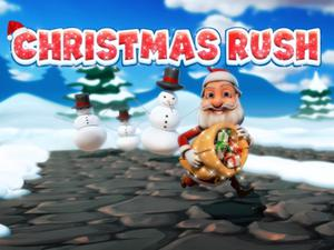 play Christmas Rush
