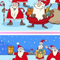 play Christmas-Photo-Differences-2