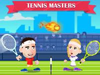 play Tennis Masters