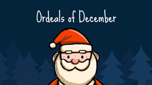 play Ordeals Of December