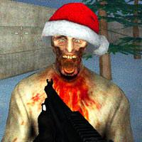 play Monster Christmas Terror