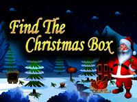 play Top10 Find The Christmas Box