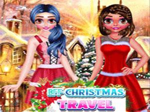 play Bff Christmas Travel Recommendation