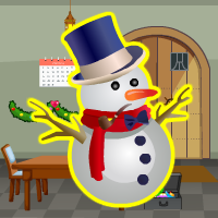 play G4E Christmas Gift Escape 2020