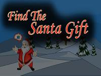 play Top10 Find The Santa Gift