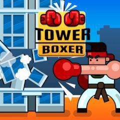 play Tower Boxer