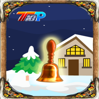 Find-The-Santa-Bell game