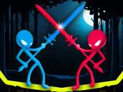 play Stick Duel : Medieval Wars