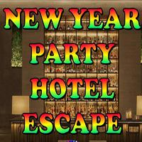 play New Year Party Hotel Escape