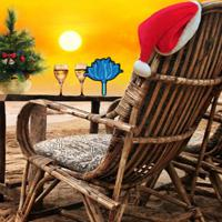 play New Year Beach Celebration Escape