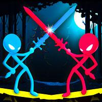 play Stick Duel: Medieval Wars